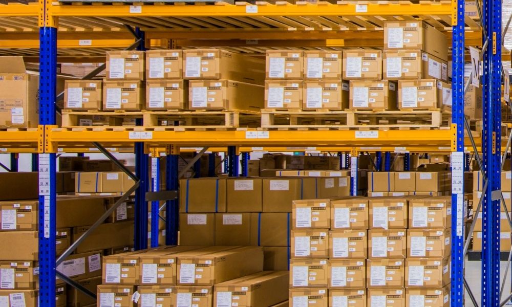Tips for Buying Case and Pallet Marking and Coding Systems