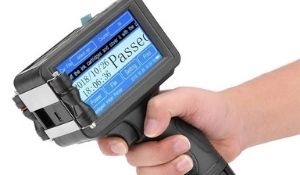 How a Handheld Printer Can Solve Repackaging Challenges