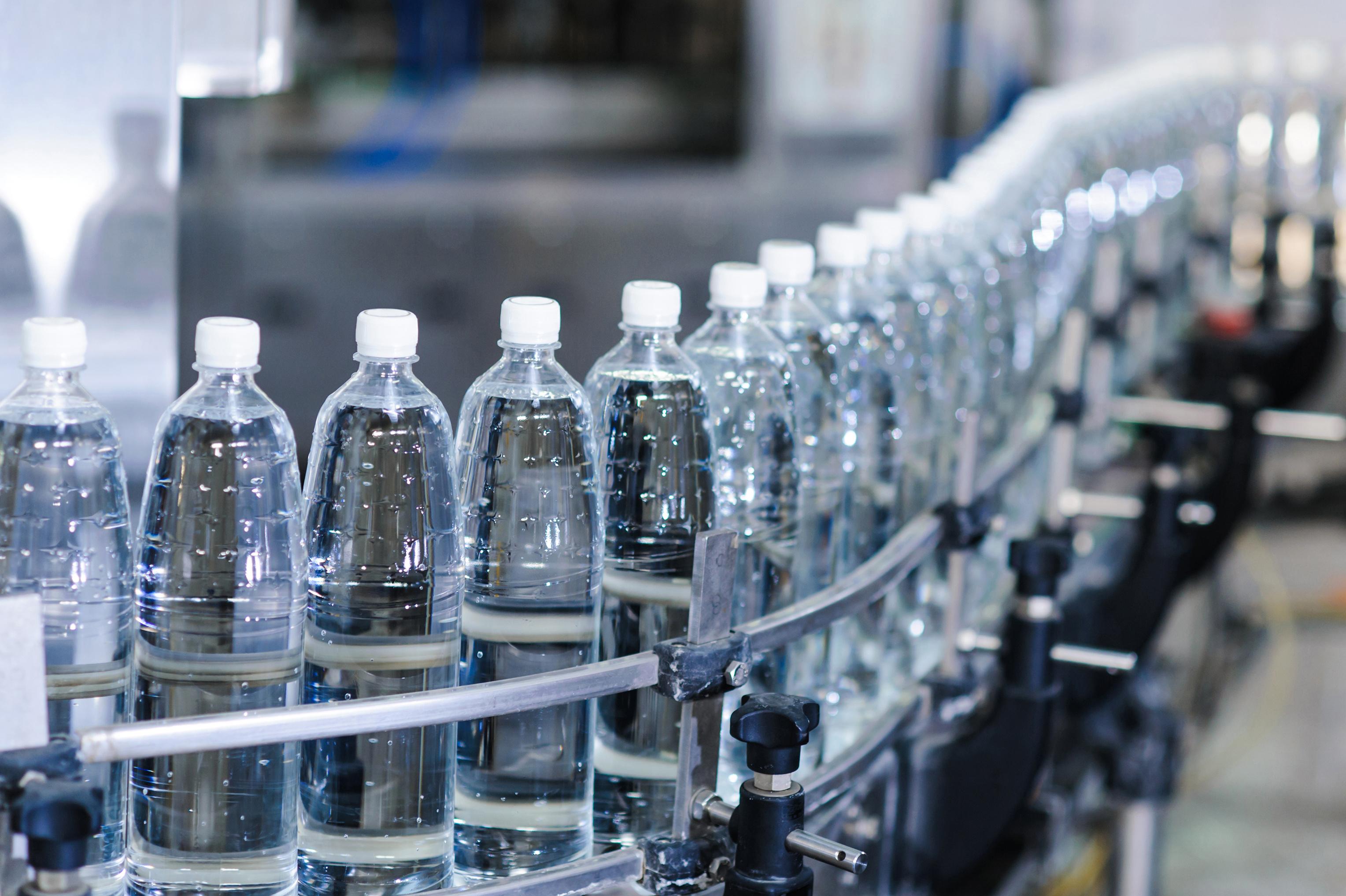 Beverage Bottling Date Coding Practices