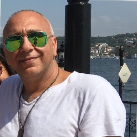 Homayoun Shahrestani