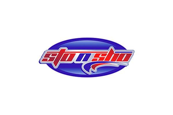 stonsho logo